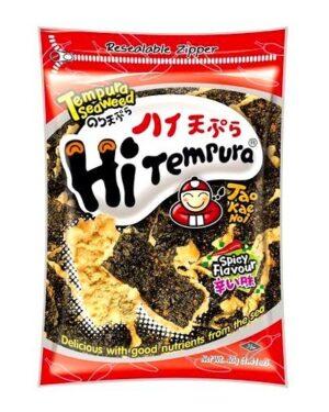 Hi tempura spicy seaweed