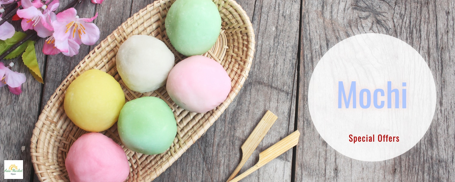 Mochi Special Offers