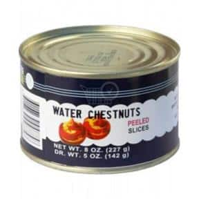 Water Chest Nuts