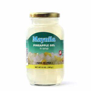 pineapple gel