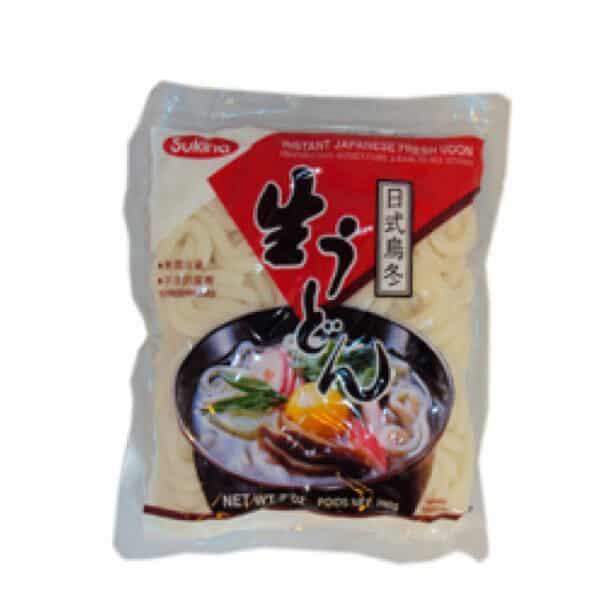 Udon Noodles 200g Sukina