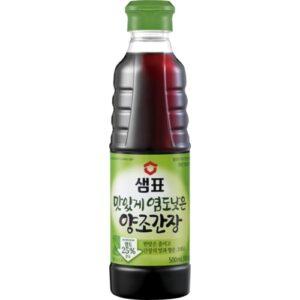 sempio light soy sauce